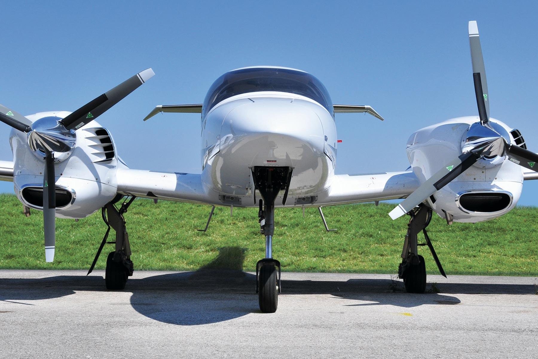 Commercial Airline Pilot Course, 180 h – ATPL