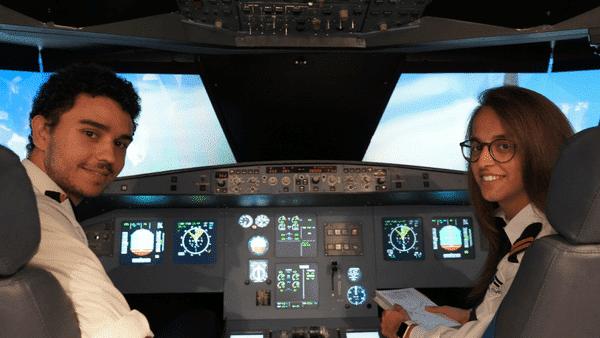 Jet Orientation Course – JOC