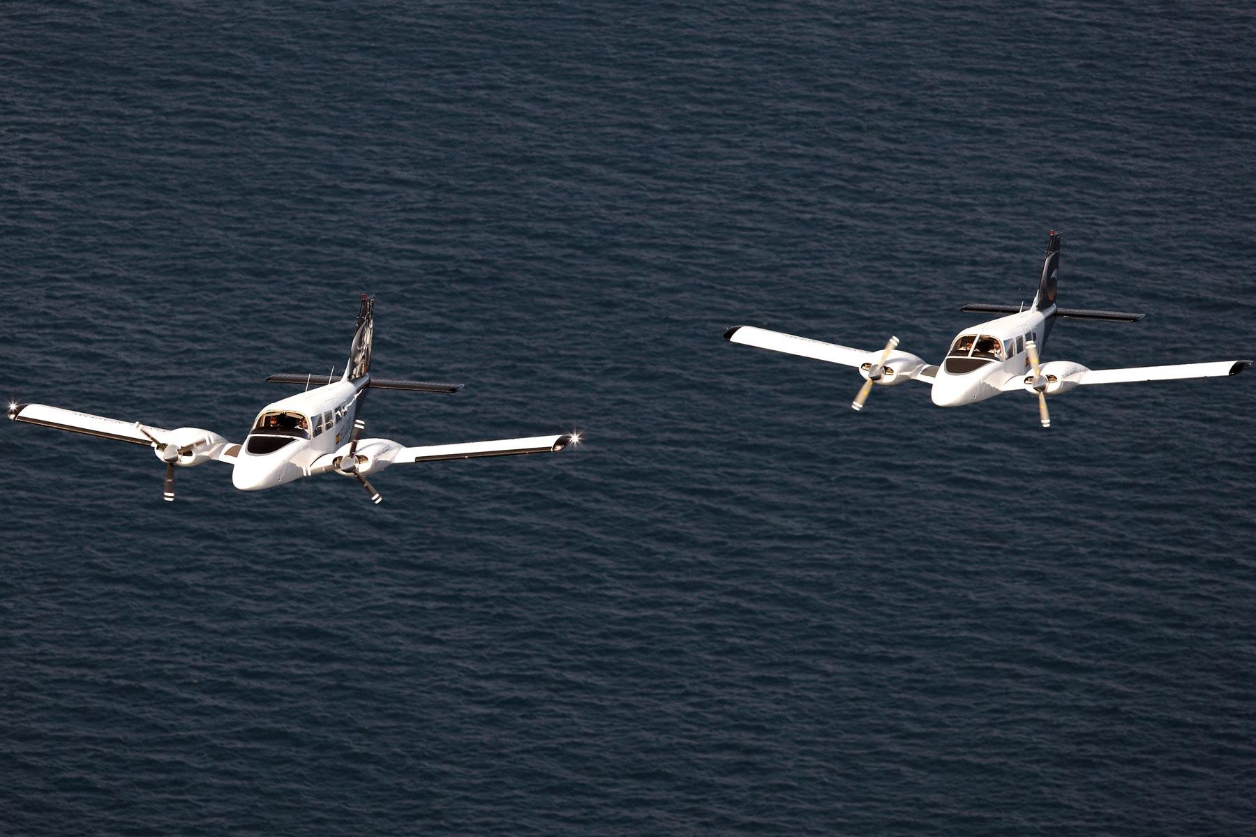 Commercial Airline Pilot Course, 160 h- ATPL