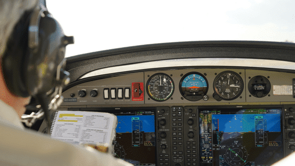 Helicopter Flight Instructor (FI) Course