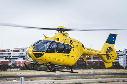 PBN Training – Helicóptero
