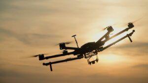 Curso de dron